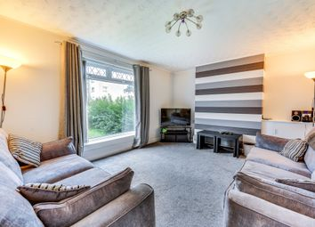 Thumbnail 3 bed semi-detached house for sale in Aitkenbar Circle, Dumbarton