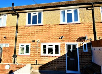Thumbnail 3 bedroom maisonette for sale in Moray Way, Romford, Essex