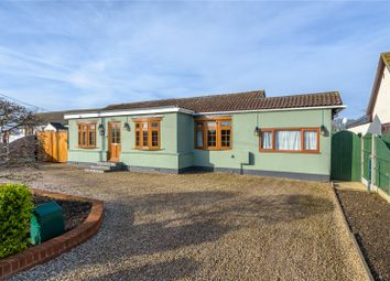 Central Avenue, Hullbridge SS5. 3 bed bungalow for sale