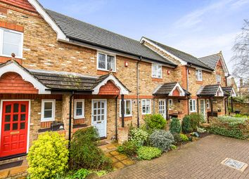 Thumbnail 2 bed terraced house for sale in St. Thomas' Close, Tolworth, Surbiton