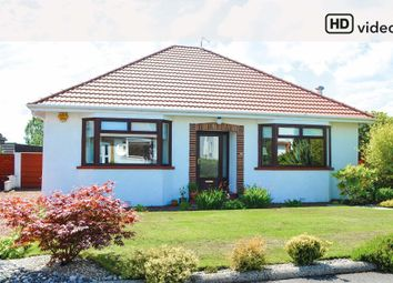 Thumbnail 3 bed detached bungalow for sale in Douglas Drive East, Helensburgh, Argyll & Bute