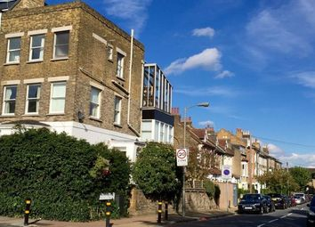 Thumbnail 4 bed flat to rent in Trinity Road, London