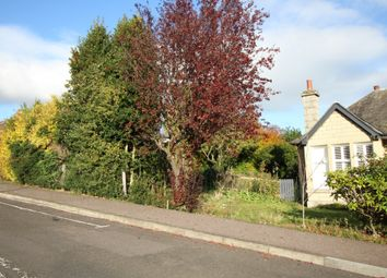 Land for sale in Bowling Green Road, Cupar KY15