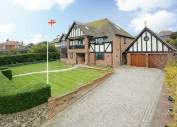 North Foreland Avenue, Broadstairs CT10. 5 bed detached house for sale