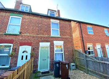 2 bed terraced house for sale in Otters Cottages, Lincoln LN5
