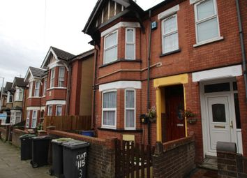 Thumbnail 1 bed flat for sale in Flat 1, 115 Ashburnham Road, Luton, Bedfordshire