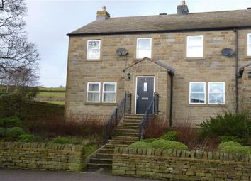Thumbnail 3 bed semi-detached house for sale in Low Laithe Fold, Laycock, Keighley