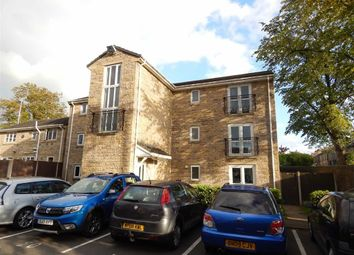 Thumbnail 2 bed flat for sale in Sage Mews, Chapel-En-Le-Frith, High Peak