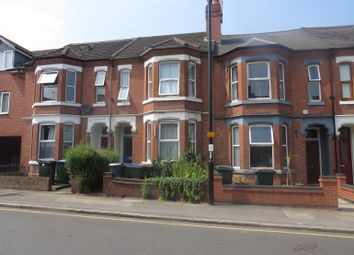 Thumbnail 4 bedroom terraced house for sale in Albany Road, Earlsdon, Coventry