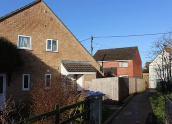 Thumbnail 1 bed property to rent in Quarrydale Close, Calne
