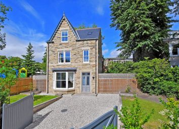 4 bed detached house for sale in Kenwood Bank, Nether Edge, Sheffield S7