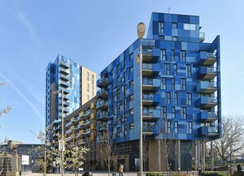 Thumbnail 2 bed flat to rent in Jubilee Heights, Greenwich
