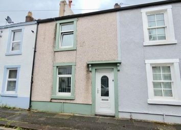 Thumbnail 3 bedroom terraced house to rent in Mill Street, Whitehaven, Cumbria