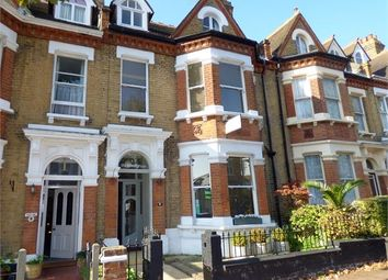 Thumbnail 7 bed terraced house for sale in Trinity Avenue, Westcliff On Sea, Westcliff On Sea