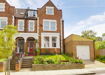 Thumbnail 6 bedroom semi-detached house for sale in Onslow Gardens, Muswell Hill/Highgate Borders, London