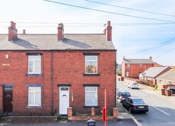 Thumbnail 2 bed end terrace house to rent in Dewsbury Road, Ossett