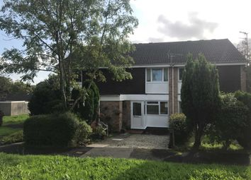 Thumbnail 1 bed flat for sale in Goad Close, Torpoint