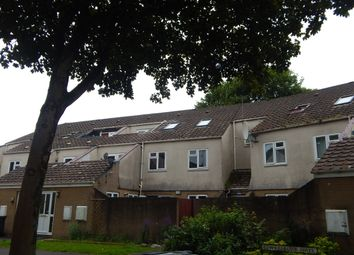 Thumbnail 2 bed flat to rent in Tewkesbury Walk, Newport