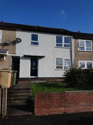 Thumbnail 3 bed terraced house to rent in Cheviot Close, Bolton