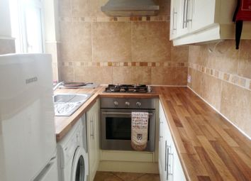 Thumbnail 3 bed terraced house to rent in Skipworth Street, Leicester LE2 1Gb