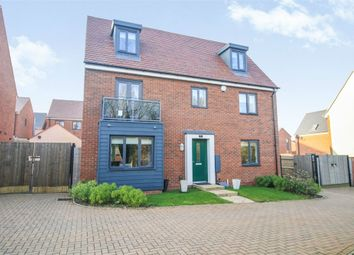 Thumbnail 4 bedroom detached house for sale in Reynolds Fold, Telford, Shropshire