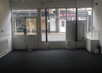 Retail premises to let in Liverpool Road, Stoke On Trent ST4