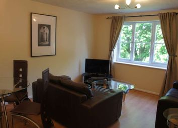 Thumbnail 2 bed flat to rent in Town Mead, West Green, Crawley