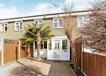 Thumbnail 3 bed terraced house for sale in Bourne Park Close, Kenley, Surrey