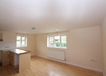 Thumbnail 1 bed flat to rent in Sideleigh Road, Bodicote, Banbury