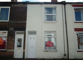 Thumbnail 2 bed terraced house for sale in 15 Hockham Street, Kings Lynn, Norfolk