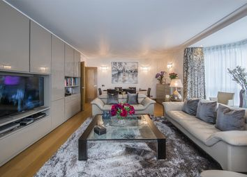 Thumbnail 3 bedroom flat for sale in Balmoral Court, St John's Wood
