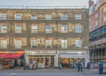 Thumbnail 2 bed flat for sale in Bernard Street, London