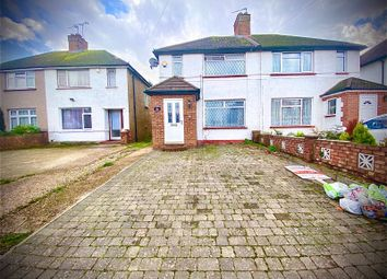 3 bed semi-detached house for sale in Elers Road, Hayes UB3