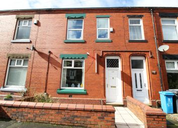 Thumbnail 3 bed terraced house for sale in Haven Lane, Oldham, Lancashire