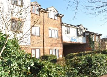 Thumbnail 1 bed flat to rent in Buckingham Court, Kingston Road, Staines-Upon-Thames, Surrey