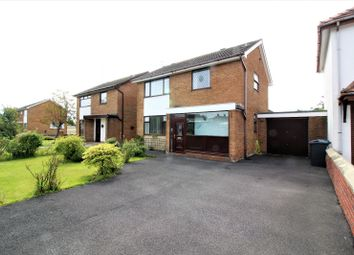 Thumbnail 3 bed detached house for sale in Fleetwood Road, Fleetwood