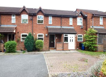 Thumbnail 2 bed terraced house to rent in Mavor Avenue, Burntwood