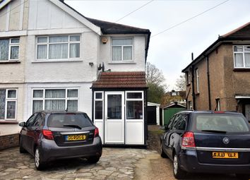 Thumbnail 3 bed semi-detached house to rent in Welbeck Road, Harrow