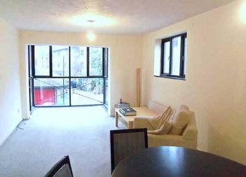 Thumbnail Flat to rent in Lancaster Drive, London