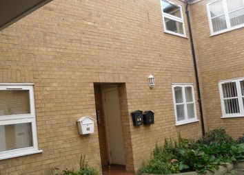 Thumbnail 2 bedroom flat for sale in St Marys Street, Whittlesey