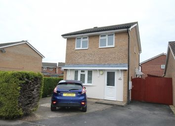 Thumbnail 3 bed detached house to rent in Grebe Road, Bridgwater