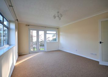 Thumbnail 2 bed flat to rent in 9 Mount Road, Parkstone, Poole
