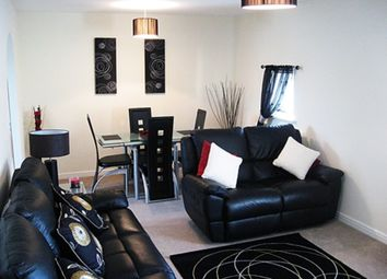 Thumbnail 2 bed flat to rent in Ffordd Brynhyfryd, Old St. Mellons, Cardiff