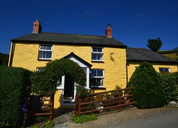 Thumbnail 2 bed cottage for sale in Rhydfach Uchaf, Talybont, Aberystwyth, Ceredigion