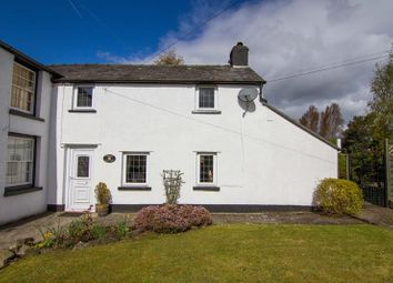 Thumbnail 2 bed semi-detached house for sale in Duffryn Road, Llangynidr, Crickhowell
