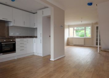 Thumbnail 3 bedroom terraced house to rent in Morgans Close, Wilstead, Bedford
