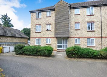 Thumbnail 2 bed flat for sale in The Brambles, Limes Park Road, St. Ives