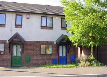 Thumbnail 2 bed terraced house to rent in Gleneagles Drive, Carlisle