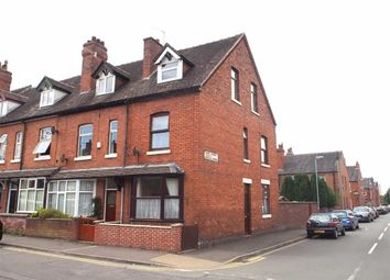 Thumbnail 4 bed end terrace house for sale in Nunn Street, Leek