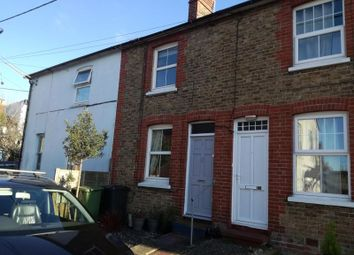 Thumbnail 2 bed terraced house to rent in Upper Grove Road, Alton